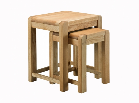 Ohio Nest of 2 Tables