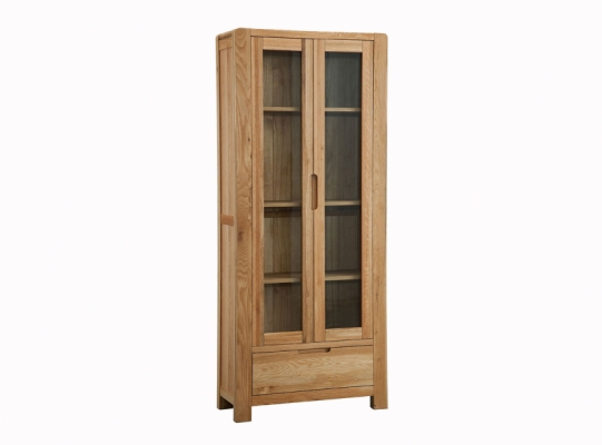 Ohio Display Cabinet