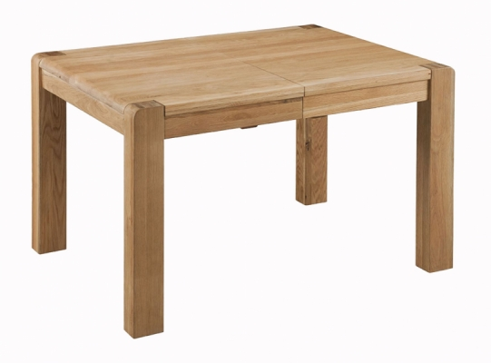 Ohio Small Ext. Dining Table