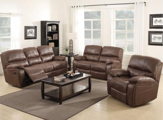 Carlton 3 Seater Sofa