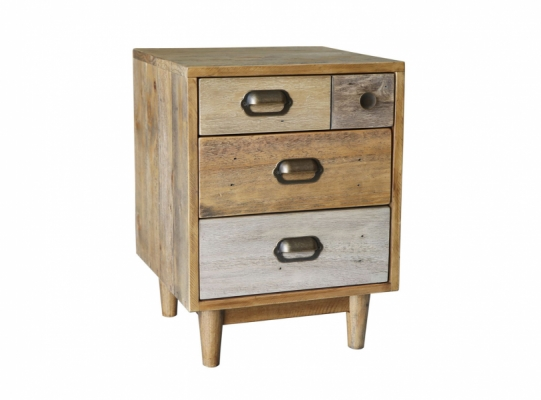Lakeside Bedside Cabinet