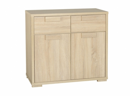 Harrow 2 Door 2 Drawer Sideboard