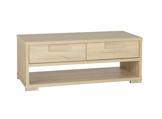 Harrow 2 Drawer Coffee Table