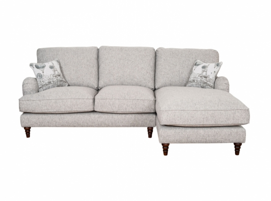 Charleston 2 Piece Corner Chaise