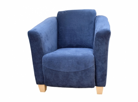 Woodstock Accent Chair
