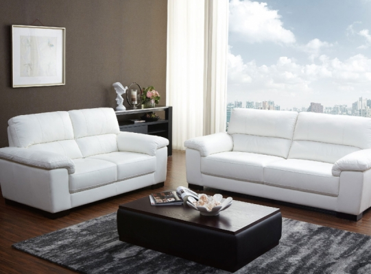 Pablo Large & Small Sofa Package