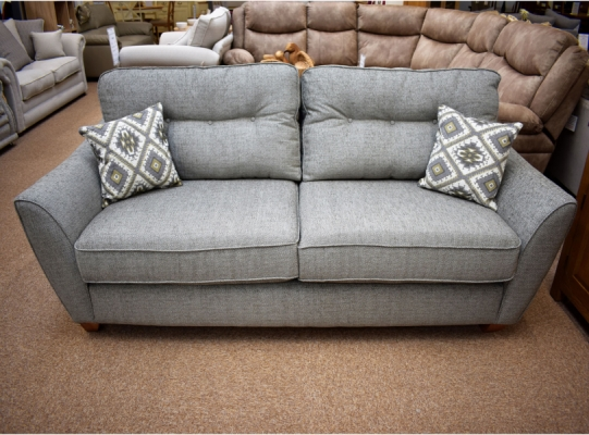 Ashley Large & Small Sofa Package