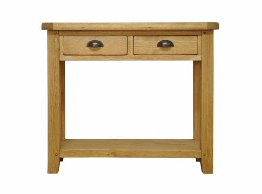 Sandringham Lg Console Table