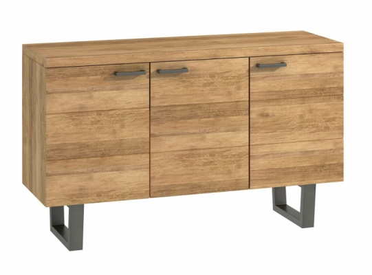 Franklin 3 Door Sideboard
