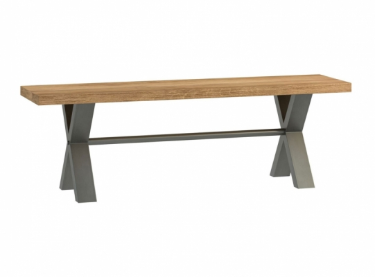Franklin Small Bench
