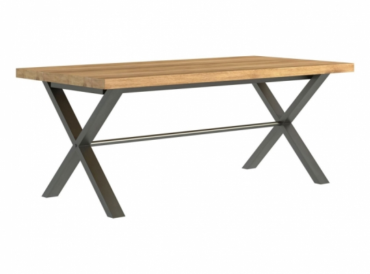 Franklin Large Dining Table