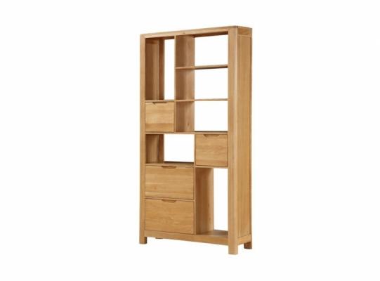 Heartland Tall Bookcase