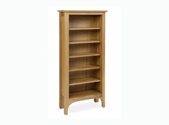 Provence Small Bookcase